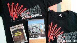 Tshirts n books
