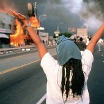 Remember the Rebellion: May 1, 2012 to Los Angeles 1992