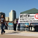 International Women's Day: Building for Liberation