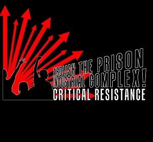 abolish the prison industrial complex CR