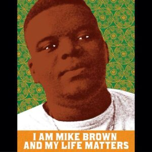 Michael Brown, Dignidad Rebelde