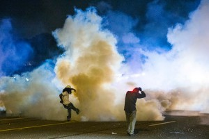 ferguson-tear-gas