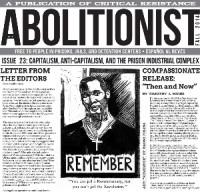 Abolitionist 23