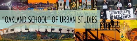 May 7 | Expanding the Frame: Perspectives on Gentrification in Oakland