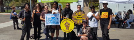 News from the Road to Abolition