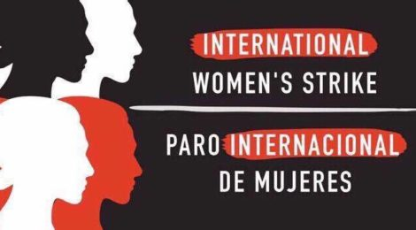 Resistance Against the PIC & International Women's Strike