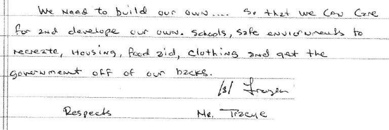 tracye