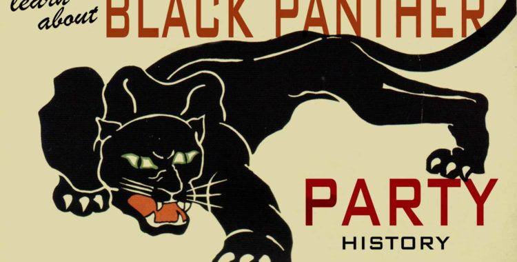 Get the latest issue of The Abolitionist on the Black Panthers' Ten Point Program