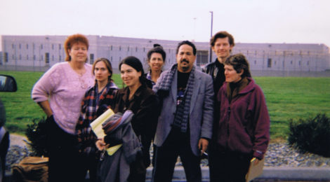 Honoring Rose Braz: CR co-founder and abolitionist leader