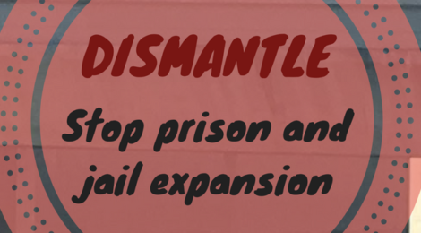 No More Jails! Fighting Jail Expansion and the Harms of Imprisonment
