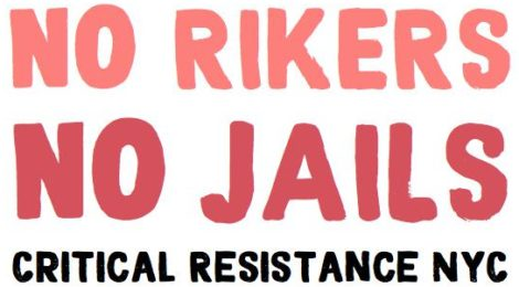 Shut Down Rikers Island, and Don't Replace It