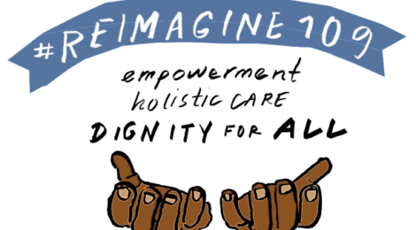 March 17 | Care Not Cages: Workshop on Reentry Services & the LA Jail Fight