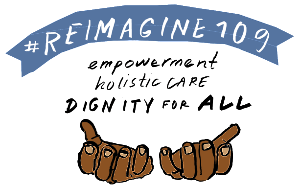April 21st | Care Not Cages: Workshop on Reentry Services & the LA Jail Fight