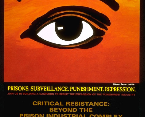 CRITICAL RESISTANCE: BEYOND THE PRISON INDUSTRIAL COMPLEX 1998 CONFERENCE