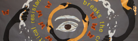 For A World Without Prisons: Visual Resistance As Abolitionist Strategy, Feb 1-10 in Los Angeles